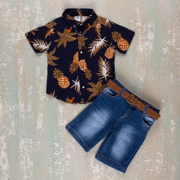 Sets with Shirts COOL22358