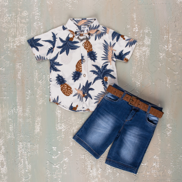 Sets with Shirts COOL22358 Sets with Shirts COOL22358