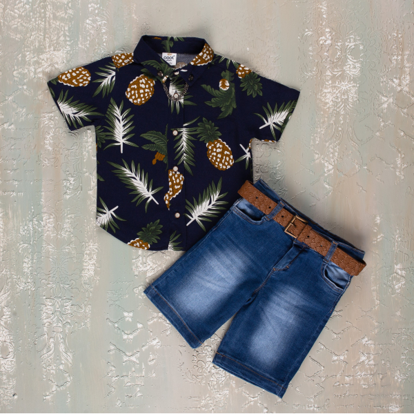 Sets with Shirts COOL22359