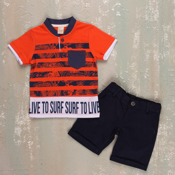 Sets with T-shirts  PANKIDO10523 Sets with T-shirts  PANKIDO10523