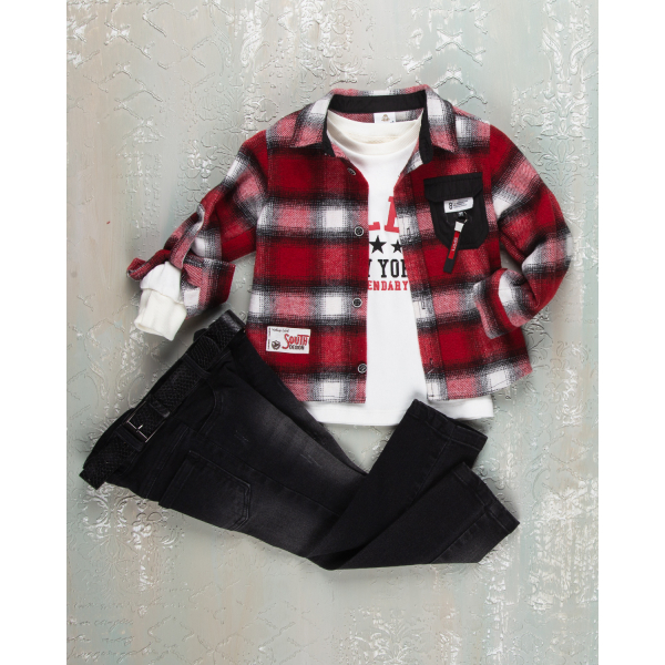 Sets with Shirts COOL20283 Sets with Shirts COOL20283