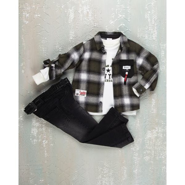 Sets with Shirts COOL20284 Sets with Shirts COOL20284
