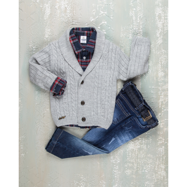 Cardigan set COOL20286 Cardigan set COOL20286