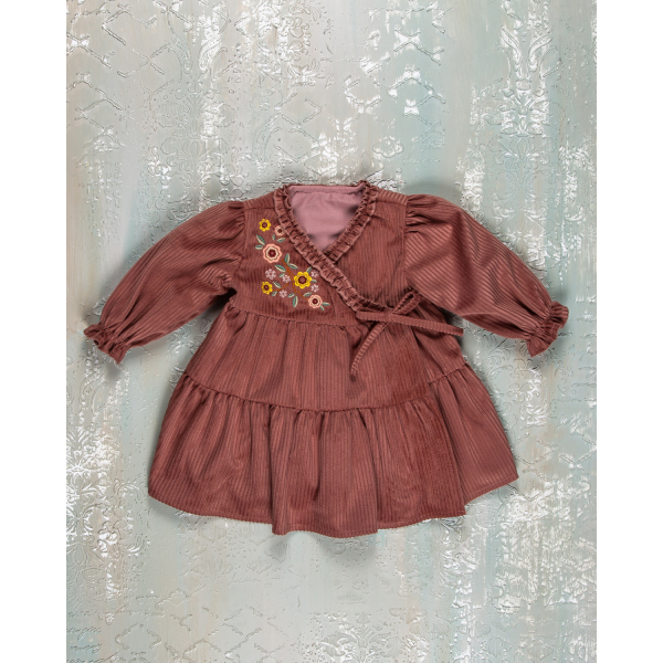 Dress BUBBLY840 Dress BUBBLY840