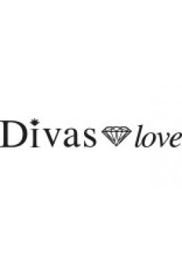 Divas Love 0,10 Karat Tek Taş Pırlanta Yüzük