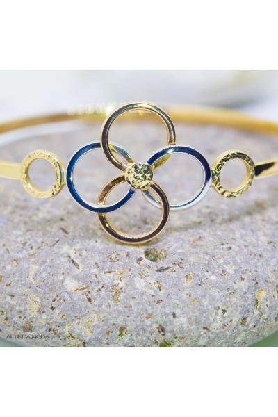 Altın Olimpiyat Kelepçe