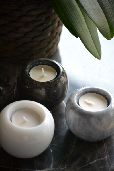 TRIPLE CANDLE
