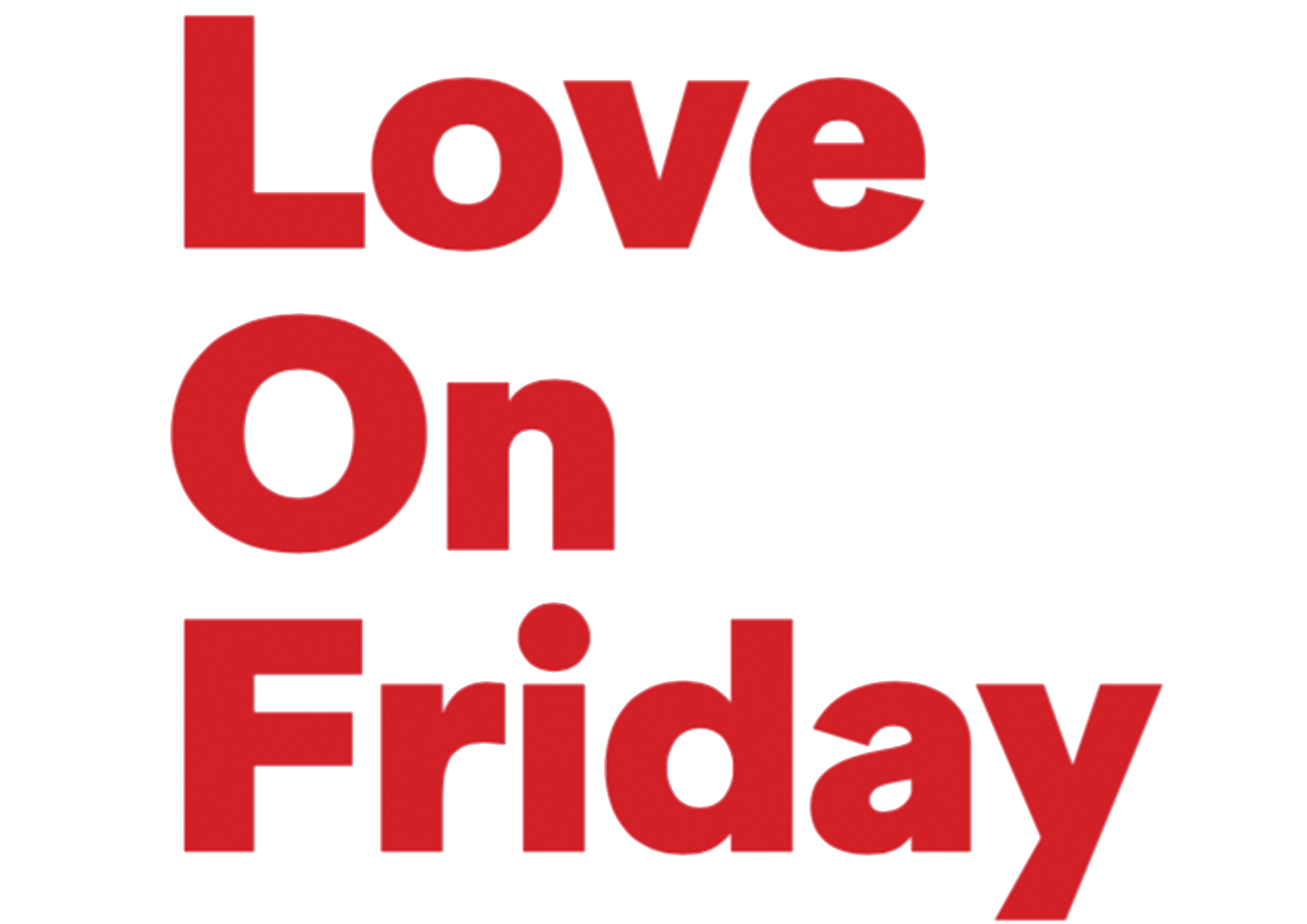 Love On Friday