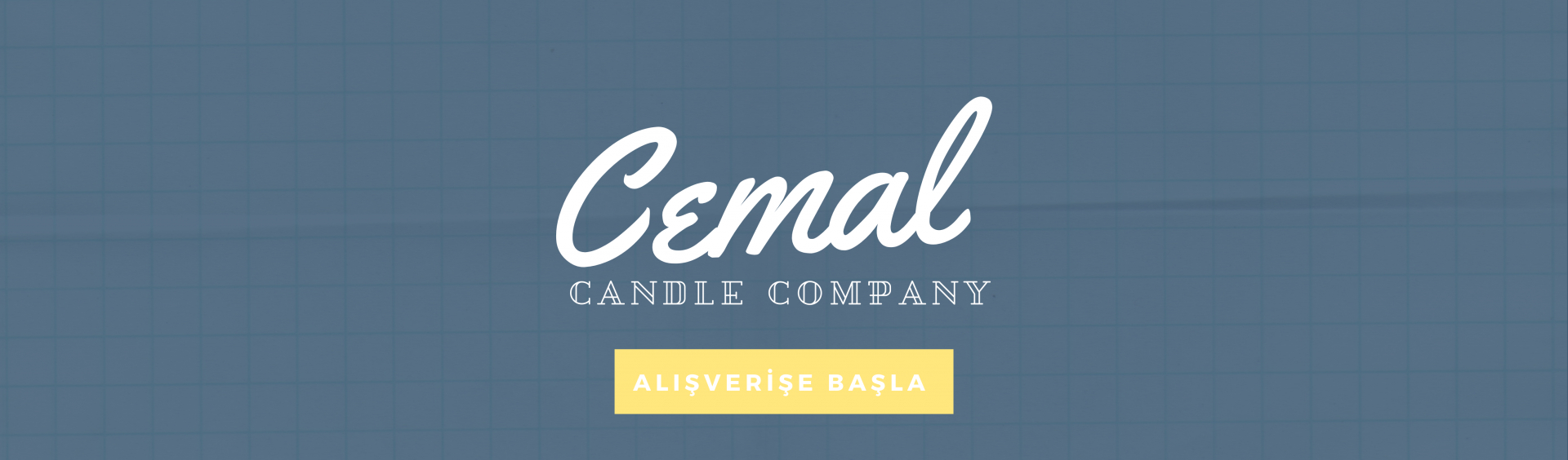 Cemal Candle Co.