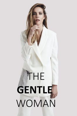 The Gentle Woman