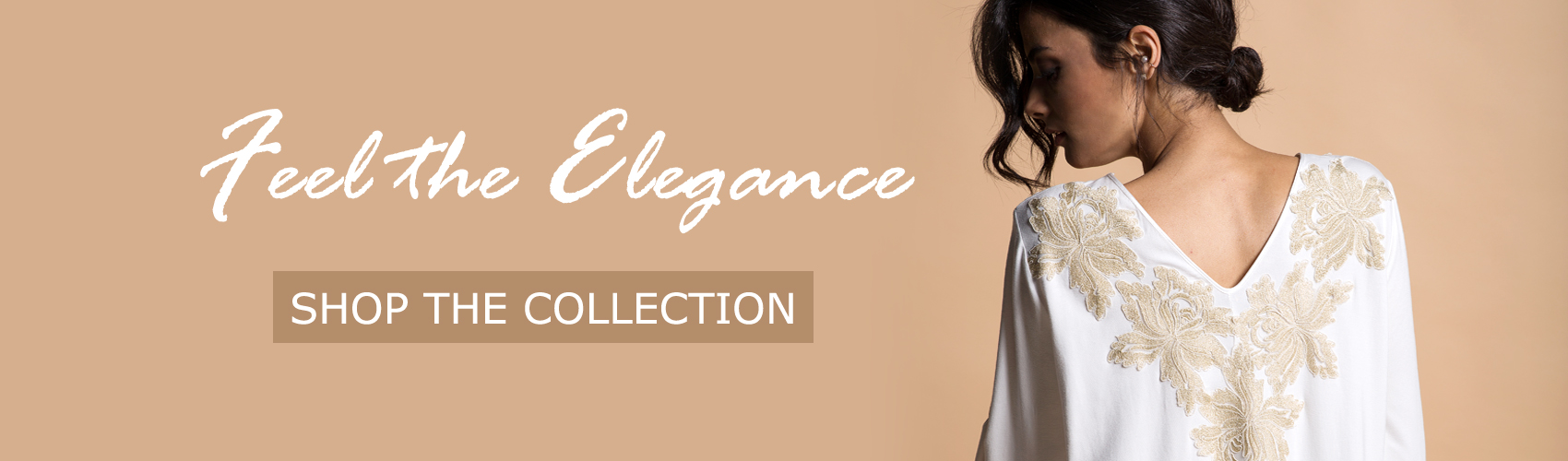 Feel The Elegance with Bocan...