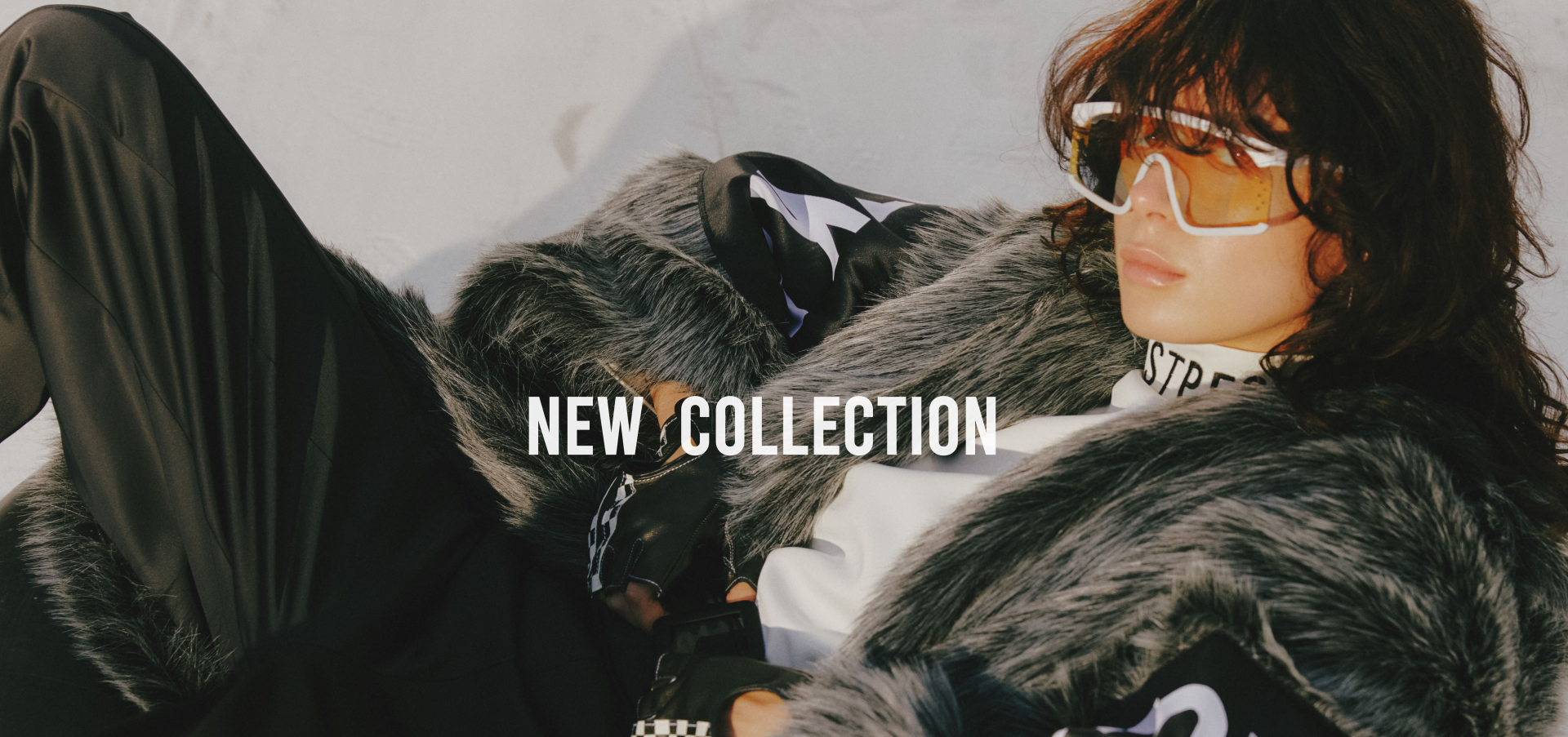 AW2021 COLLECTION